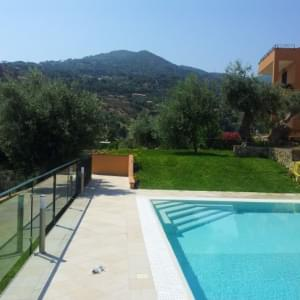 Self Catering Villa Santa Barbara